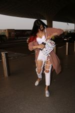 Adah Sharma Spotted At Airport on 16th Oct 2017 (15)_59e5732a7abc6.JPG