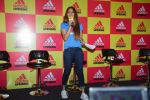 Anusha Dandekar at Adidas Announce The Uprising 3.0 on 16th Oct 2017