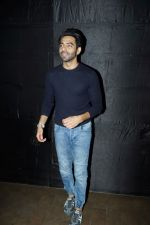 Aparshakti Khurana at the Special Screening Of Film Secret Superstar on 16th Oct 2017 (108)_59e58b36b6247.JPG