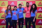 Saiyami Kher, K L Rahul, Rohit Sharma, Anusha Dandekar at Adidas Announce The Uprising 3.0 on 16th Oct 2017 (112)_59e57ff7e9fbd.JPG