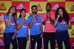 Saiyami Kher, K L Rahul, Rohit Sharma, Anusha Dandekar at Adidas Announce The Uprising 3.0 on 16th Oct 2017 (120)_59e57ff902ef1.JPG