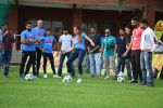 Saiyami Kher, K L Rahul, Rohit Sharma, Anusha Dandekar at Adidas Announce The Uprising 3.0 on 16th Oct 2017 (226)_59e57ffb17426.JPG