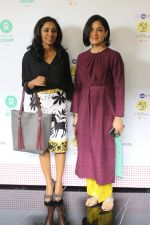 Sandhya Mridul, Tannishtha Chatterjee At Women In Film Brunch Mami Festival on 16th Oct 2017 (39)_59e573fd243fa.JPG