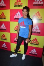 at Adidas Announce The Uprising 3.0 on 16th Oct 2017