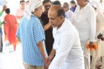 Ashutosh Gowariker attend Chautha Of Lekh Tandon on 17th Oct 2017 (100)_59e7154502d5f.JPG