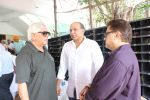 Ashutosh Gowariker attend Chautha Of Lekh Tandon on 17th Oct 2017 (111)_59e7154811051.JPG
