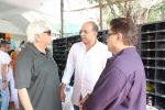 Ashutosh Gowariker attend Chautha Of Lekh Tandon on 17th Oct 2017 (115)_59e7154bcda42.JPG