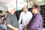 Ashutosh Gowariker attend Chautha Of Lekh Tandon on 17th Oct 2017 (119)_59e7154d8791e.JPG