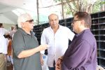 Ashutosh Gowariker attend Chautha Of Lekh Tandon on 17th Oct 2017 (122)_59e7154f306ac.JPG