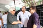 Ashutosh Gowariker attend Chautha Of Lekh Tandon on 17th Oct 2017 (124)_59e715505abd3.JPG
