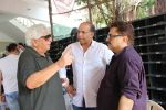 Ashutosh Gowariker attend Chautha Of Lekh Tandon on 17th Oct 2017 (126)_59e7155171e5b.JPG