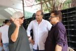 Ashutosh Gowariker attend Chautha Of Lekh Tandon on 17th Oct 2017 (127)_59e71552037bd.JPG