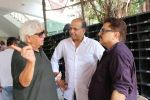 Ashutosh Gowariker attend Chautha Of Lekh Tandon on 17th Oct 2017 (128)_59e715529da68.JPG