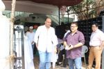 Ashutosh Gowariker attend Chautha Of Lekh Tandon on 17th Oct 2017 (134)_59e71553c99c4.JPG