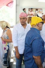 Ashutosh Gowariker attend Chautha Of Lekh Tandon on 17th Oct 2017 (87)_59e7153b96cff.JPG