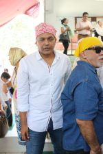 Ashutosh Gowariker attend Chautha Of Lekh Tandon on 17th Oct 2017 (89)_59e7153cdfc77.JPG