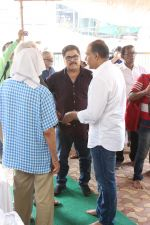 Ashutosh Gowariker attend Chautha Of Lekh Tandon on 17th Oct 2017 (93)_59e7154228303.JPG