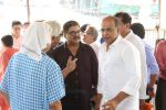 Ashutosh Gowariker attend Chautha Of Lekh Tandon on 17th Oct 2017 (98)_59e71543d4387.JPG