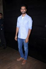 Vicky Kaushal at the special screening of film secret superstar on 17th Oct 2017 (58)_59e71ac414bad.JPG
