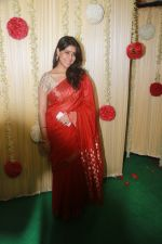 Sakshi Tanwar Attend Ekta Kapoor_s Diwali Party on 18th Oct 2017 (26)_59e81be1159b4.JPG
