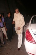 Amitabh Bachchan at Shabana Azmi_s Grand Diwali Bash on 20th Oct 2017 (27)_59ec8e7723f58.JPG