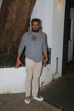 Anurag Kashyap at Aamir Khan_s Diwali party on 20th Oct 2017 (35)_59ecb3e7190c9.jpg
