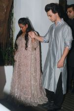 Arpita Khan at Aamir Khan_s Diwali party on 20th Oct 2017 (25)_59ecb4042d37b.jpg