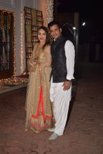 Ganesh Hegde at Shilpa Shetty_s Diwali party on 20th Oct 2017 (30)_59eca552277e2.jpg