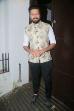 Riteish Deshmikh at Aamir Khan_s Diwali party on 20th Oct 2017 (88)_59ecb522896e9.jpg