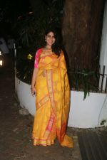 Sakshi Tanwar at Aamir Khan_s Diwali party on 20th Oct 2017 (59)_59ecb53f37f69.jpg