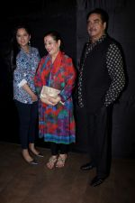 Shatrughan Sinha, Poonam Sinha at the Special Screening Of Secret SuperStar on 20th Oct 2017 (219)_59ec86a495437.JPG