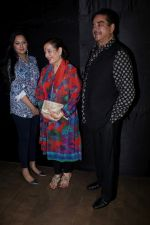 Shatrughan Sinha, Poonam Sinha at the Special Screening Of Secret SuperStar on 20th Oct 2017 (223)_59ec86a5bc9d4.JPG