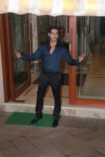 Zayed Khan at Sanjay Dutt_s Diwali party on 20th Oct 2017 (37)_59ec96dcb88df.jpg