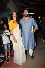 Arshad Warsi,Maria Goretti At Special Screening Of Film Golmaal Again on 21st Oct 2017 (21)_59ed8a86c237c.JPG