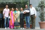 Esha Deol & Bharat Takhtani Blessed With Sweet Baby Girl Discharge From Hospital on 23rd Oct 2017