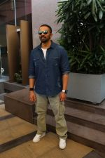 Rohit Shetty with Golmaal Again Team Spotted At Yauatcha Restaurant on 23rd Oct 2017