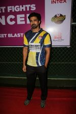 Saqib Saleem at Ink Cricket Blast 2017 on 21st Oct 2017 (7)_59ed87c938acc.JPG