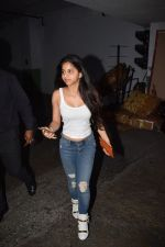 Suhana Khan Spotted At Juhu Pvr on 21st Oct 2017 (4)_59ed89272a6b4.JPG