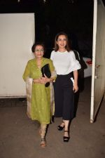 Tisca Chopra At Special Screening Of Film Golmaal Again on 21st Oct 2017 (11)_59ed8a47bc3db.JPG
