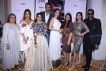 Kriti Kharbanda, Vikram Phadnis, Waluscha de Sousa, Sophie Choudry, Rocky S At The Press Conference Of India Beach Fashion Week on 23rd Oct 2017 (56)_59eedf85b45eb.JPG