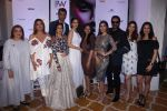 Kriti Kharbanda, Vikram Phadnis, Waluscha de Sousa, Sophie Choudry, Rocky S At The Press Conference Of India Beach Fashion Week on 23rd Oct 2017