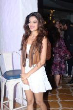 Nidhhi Agerwal At The Press Conference Of India Beach Fashion Week on 23rd Oct 2017 (20)_59eedfc4aceaa.JPG
