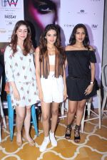 Nidhhi Agerwal At The Press Conference Of India Beach Fashion Week on 23rd Oct 2017 (21)_59eedfc579b08.JPG