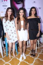 Nidhhi Agerwal At The Press Conference Of India Beach Fashion Week on 23rd Oct 2017 (23)_59eedfc6a34b5.JPG
