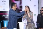 Sophie Choudry, Vikram Phadnis At The Press Conference Of India Beach Fashion Week on 23rd Oct 2017 (41)_59eedf1fe5b22.JPG