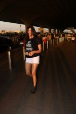 Adah Sharma Spotted At Airport on 25th Oct 2017 (10)_59f095bed7baf.JPG