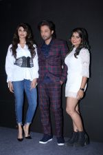 Daisy Shah, Aaryan and singer Jyotica Tangri at The Single Song Launch By Aaja Mahi on 24th Oct 2017 (1)_59f02ee0c63f5.JPG