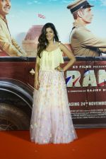Ishita Dutta at the Trailer Launch Of Firangi on 24th Oct 2017 (50)_59f02928df7fb.JPG