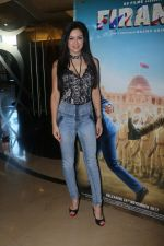 Maryam Zakaria at the Trailer Launch Of Firangi on 24th Oct 2017 (37)_59f027fb3e7e4.JPG