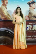 Monica Gill at the Trailer Launch Of Firangi on 24th Oct 2017 (37)_59f028ea3f179.JPG
